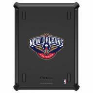 New Orleans Pelicans OtterBox Defender iPad Case