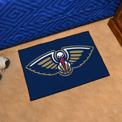 New Orleans Pelicans Starter Rug