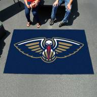 New Orleans Pelicans Ulti-Mat Area Rug