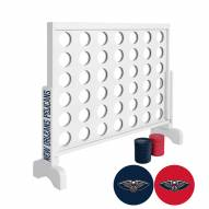New Orleans Pelicans Victory Connect 4