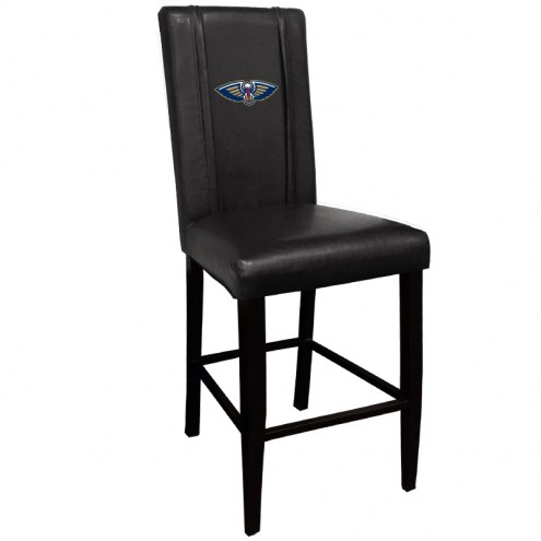 New Orleans Pelicans XZipit Bar Stool 2000