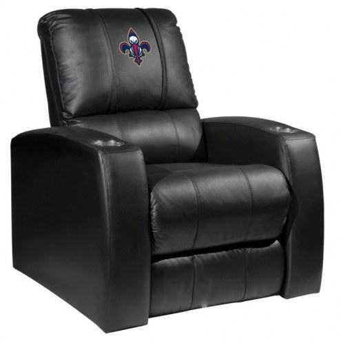 New Orleans Pelicans XZipit Relax Recliner with Secondary Logo