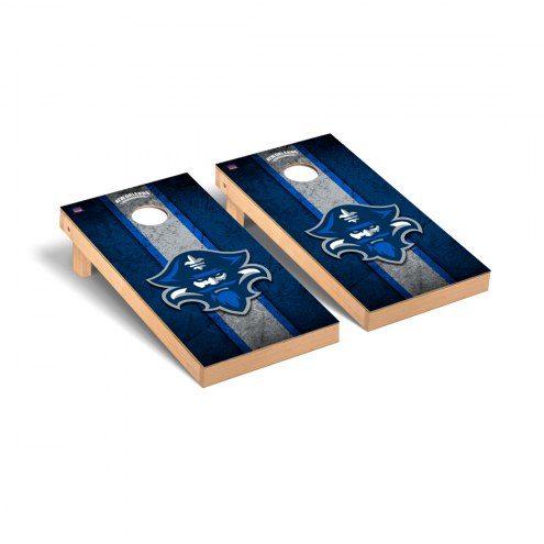 New Orleans Privateers Vintage Cornhole Game Set