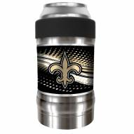 New Orleans Saints 12 oz. Locker Vacuum Insulated Can Holder