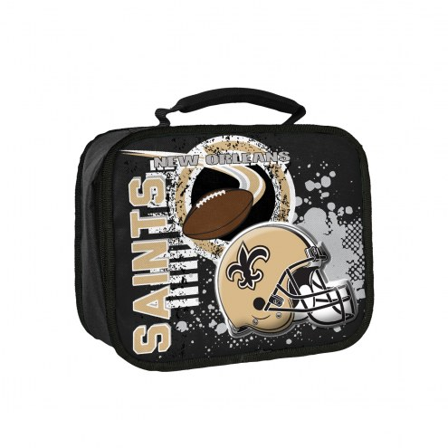 New Orleans Saints Accelerator Lunch Box