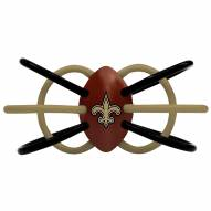 New Orleans Saints Baby Teether/Rattle