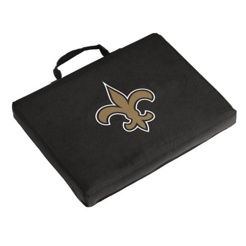 New Orleans Saints Bleacher Cushion
