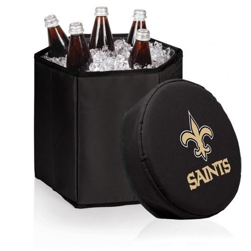 New Orleans Saints Bongo Cooler