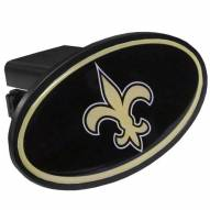 New Orleans Saints Class III Plastic Hitch Cover