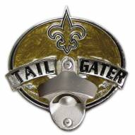 New Orleans Saints Class III Tailgater Hitch Cover