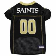 New Orleans Saints Dog Football Jersey
