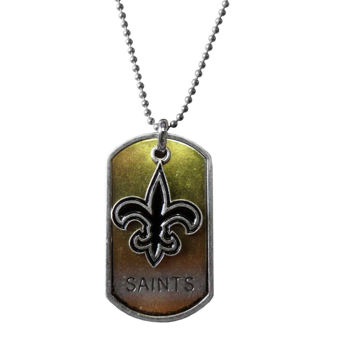 for lyst men silver in normal gallery jewelry saints metallic necklace product sterling miansai