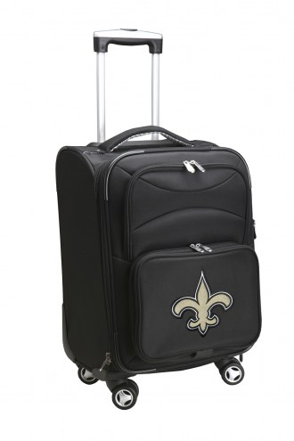 New Orleans Saints Domestic Carry-On Spinner