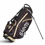 New Orleans Saints Fairway Golf Carry Bag