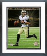 New Orleans Saints Garrett Grayson Action Framed Photo