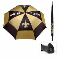 New Orleans Saints Golf Umbrella