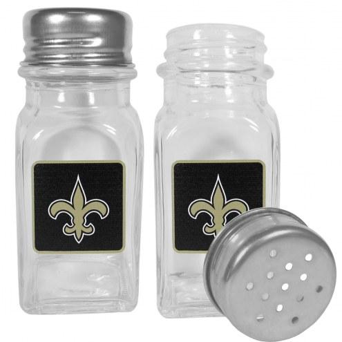 New Orleans Saints Graphics Salt & Pepper Shaker
