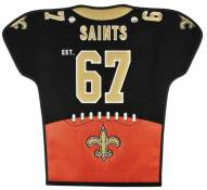 New Orleans Saints Jersey Traditions Banner