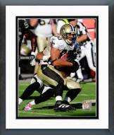 New Orleans Saints Jimmy Graham Action Framed Photo