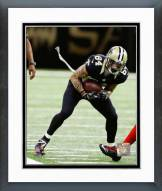 New Orleans Saints Kenny Stills Action Framed Photo