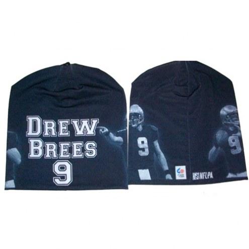 New Orleans Saints Lightweight Drew Brees Beanie