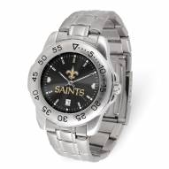 New Orleans Saints Sport Steel Men's Watch