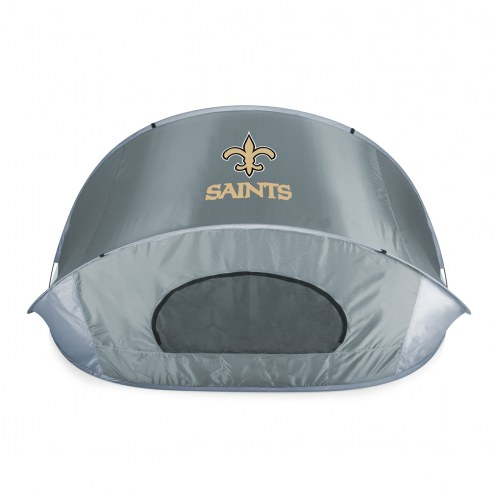 New Orleans Saints Manta Sun Shelter