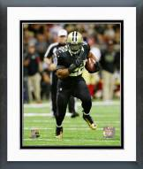 New Orleans Saints Mark Ingram Action Framed Photo