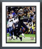 New Orleans Saints Marques Colston Action Framed Photo