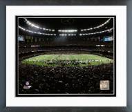 New Orleans Saints Mercedes-Benz Superdome Framed Photo