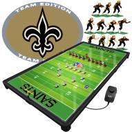 New Orleans Saints NFL Pro Bowl Electric Football Game
