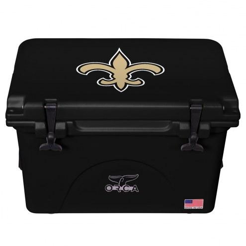 New Orleans Saints ORCA 40 Quart Cooler