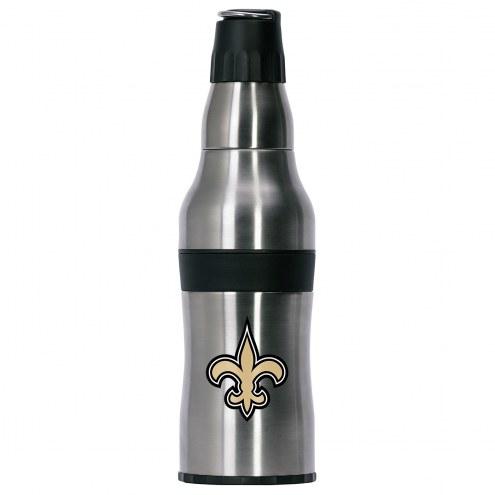 New Orleans Saints ORCA Rocket Bottle/Can Holder