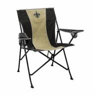 New Orleans Saints Pregame Tailgating Chair