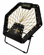 New Orleans Saints Premium Bungee Chair