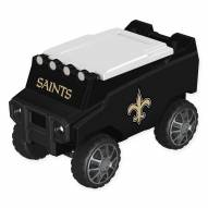 New Orleans Saints Remote Control Rover Cooler