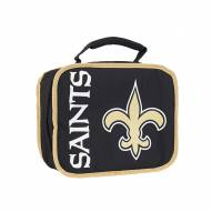 New Orleans Saints Sacked Lunch Box