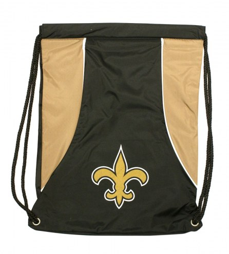 New Orleans Saints Sackpack