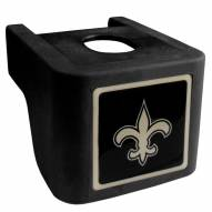 New Orleans Saints Shin Shield Hitch Cover