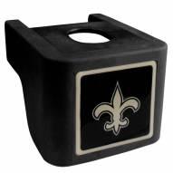 New Orleans Saints Shin Shield Hitch Cover
