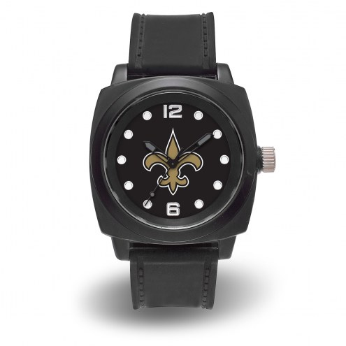 New Orleans Saints Sparo Men's Prompt Watch