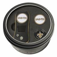New Orleans Saints Switchfix Golf Divot Tool & Ball Markers