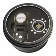 New Orleans Saints Switchfix Golf Divot Tool & Chip