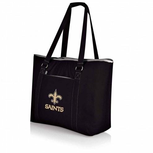 New Orleans Saints Tahoe Beach Bag