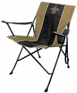 New Orleans Saints Tailgate Chair