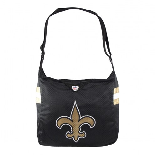 New Orleans Saints Team Jersey Tote