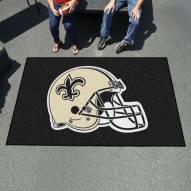 New Orleans Saints Ulti-Mat Area Rug