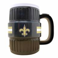 New Orleans Saints Water Cooler Mug