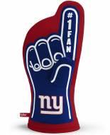 New York Giants #1 Fan Oven Mitt