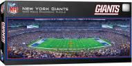 New York Giants 1000 Piece Panoramic Puzzle